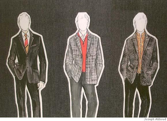 Fashion Law Wiki / JA Apparel Corp v Joseph Abboud